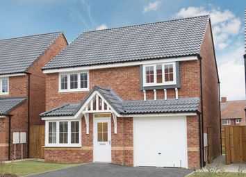 "Thumbnail 4 bed detached house for sale in ""Tetbury"" at Bruntcliffe Road, Morley, Leeds"