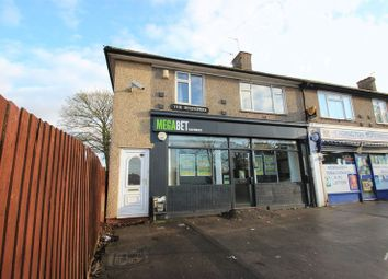 Thumbnail 3 bedroom property to rent in The Roundway, Risinghurst