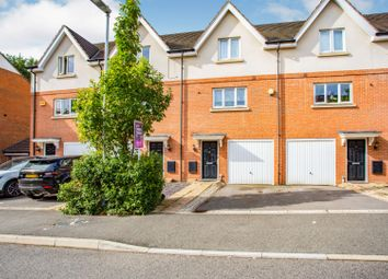 3 bed town house for sale in Morris Avenue, Uxbridge UB8