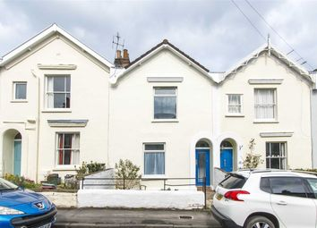 Thumbnail 2 bedroom terraced house for sale in Shadwell Road, Bishopston, Bristol