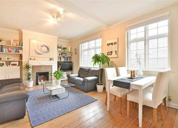 Thumbnail 2 bed flat for sale in Hampton House, 109 Belsize Road