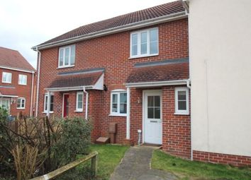 Thumbnail 2 bed property for sale in Grantham Avenue, Great Cornard, Sudbury