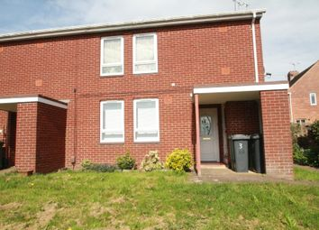 Thumbnail 1 bedroom flat to rent in Coronation Road, Exeter