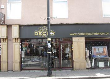 Thumbnail Retail premises to let in Ladypool Road, Sparkbrook, Birmingham