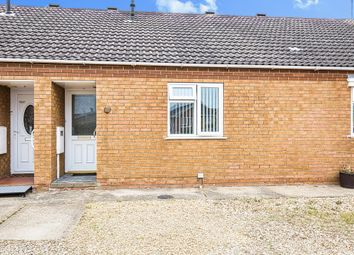 Thumbnail 1 bed terraced bungalow for sale in Nelson Close, Skegness
