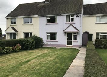 Thumbnail 3 bed terraced house to rent in Gilead, Maidenwells, Pembroke