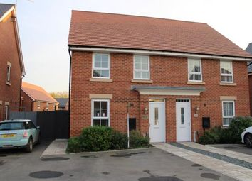 3 bed semi-detached house for sale in Ludlow Road, Littleover, Derby, Derbyshire DE23