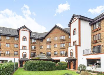 Thumbnail 2 bed flat for sale in Sopwith Way, Kingston Upon Thames