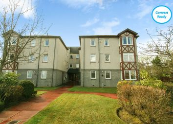 Thumbnail 2 bed flat for sale in Thorngrove Place, Aberdeen