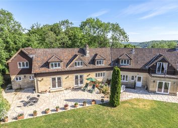 Limpley Stoke, Bath BA2. 5 bed detached house for sale