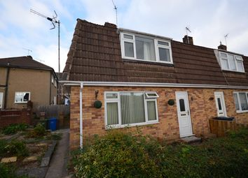 Thumbnail 3 bed end terrace house to rent in Kenyon Road, Hady, Chesterfield