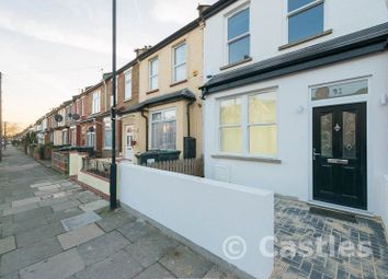 Thumbnail 4 bed terraced house to rent in Eldon Road, London