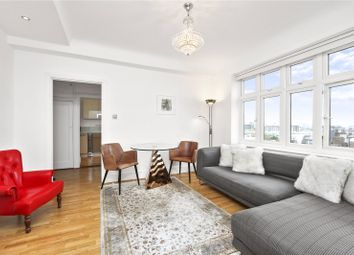 Thumbnail 1 bedroom flat to rent in Grove Hall Court, Hall Road, London