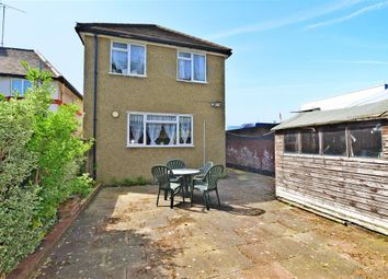 Thumbnail 4 bed detached house for sale in Princes Road, Dartford, Kent