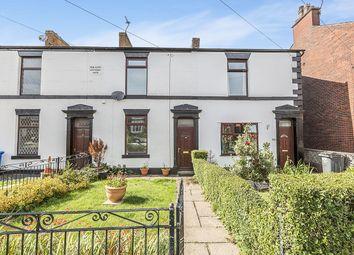 2 bed terraced house to rent in Blackburn Road, Higher Wheelton, Chorley PR6