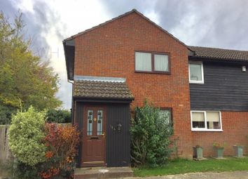 3 bed terraced house for sale in Pine Tree Avenue, Canterbury CT2