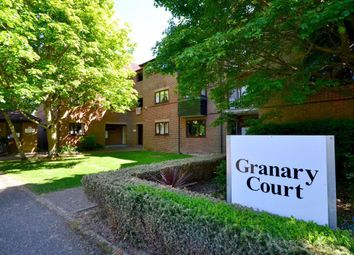2 bed flat to rent in Granary Court, Haslers Lane, Great Dunmow CM6