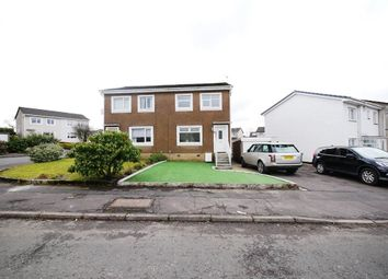 Thumbnail 3 bed detached house to rent in Culzean Crescent, Newton Mearns