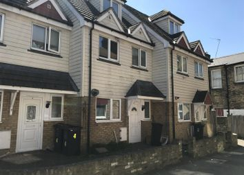 Thumbnail 4 bed terraced house to rent in Clifton Place, Margate