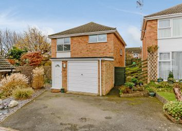 Thumbnail 3 bed detached house for sale in 41 Bideford Green, Leighton Buzzard