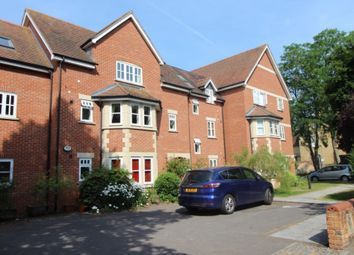 Thumbnail 1 bed flat to rent in Woodstock Road, Oxford