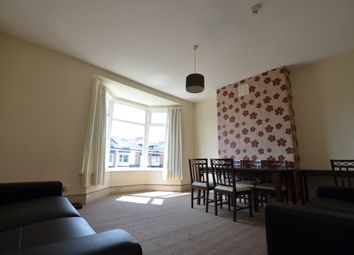 Thumbnail 6 bedroom terraced house to rent in Crescent Road, Middlesbrough
