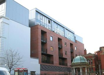 Thumbnail 2 bedroom flat for sale in Central Gardens, Benson Street, Liverpool