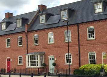Thumbnail Room to rent in Scribers Drive, Upton, Northampton