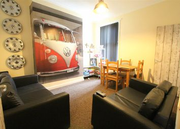 Thumbnail 4 bed town house to rent in Kelso Road, Fairfield, Liverpool