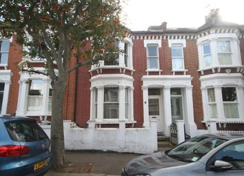 Thumbnail 3 bed terraced house to rent in Ashness Road, Battersea, London