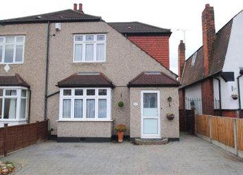 Aldborough Road, Upminster RM14. 3 bed semi-detached house