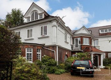 Thumbnail 1 bedroom flat for sale in Kidderpore Avenue, Hampstead
