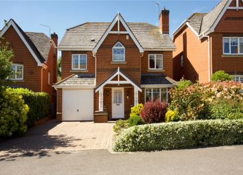 Thumbnail 5 bed detached house for sale in Nightingale Walk, Windsor, Berkshire