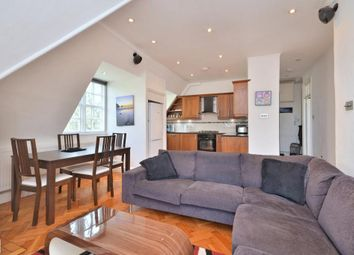 Thumbnail 2 bed flat for sale in Hampstead Way, London