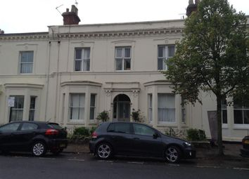 Thumbnail 10 bed terraced house to rent in Barna House, 60 Clarendon Avenue