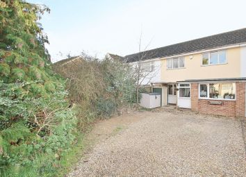 Thumbnail 3 bed terraced house for sale in Hazel Grove, Wallingford