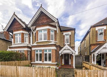 Thumbnail 4 bed property to rent in Norbiton Avenue, Norbiton, Kingston Upon Thames