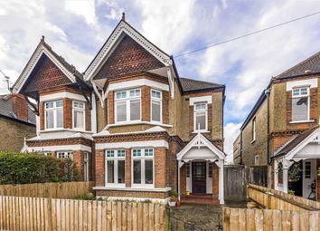 Thumbnail 4 bedroom property to rent in Norbiton Avenue, Norbiton, Kingston Upon Thames