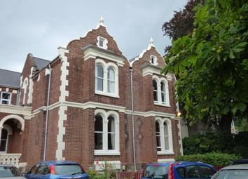 Thumbnail 2 bed property for sale in Grosvernor Place, Exeter, Devon
