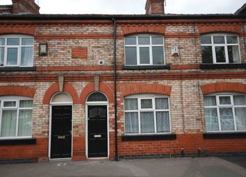 Thumbnail 2 bedroom terraced house to rent in Higher Hillgate, Stockport