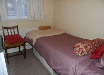 Thumbnail Room to rent in Greenford Avenue, London
