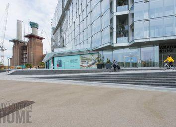 Thumbnail 1 bed flat for sale in Battersea Roof Gardens, Battersea Power Station, Battersea