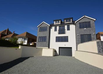Thumbnail 7 bedroom detached house for sale in Dumpton Park Drive, Broadstairs, Kent