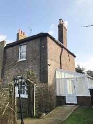 Thumbnail 2 bed end terrace house for sale in 203B Canterbury Road, Herne Bay, Kent