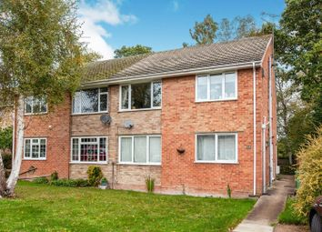 Thumbnail 2 bed maisonette for sale in Prince Andrew Way, Ascot