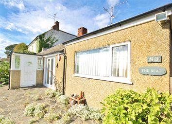 Thumbnail 3 bed detached bungalow for sale in Queens Road, Aldershot, Hampshire