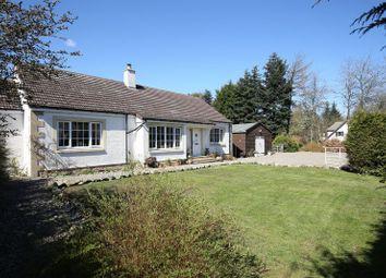 Thumbnail 3 bed cottage for sale in Tweedsmuir, Biggar