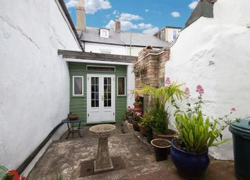 2 bed terraced house for sale in Fore Street, Chudleigh, Newton Abbot TQ13