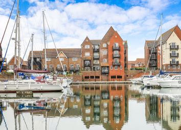 Thumbnail 2 bed flat for sale in Canary Quay, Eastbourne