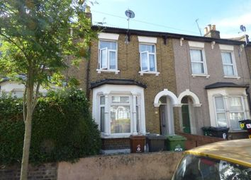 Thumbnail 3 bed terraced house for sale in Leyton, London, Uk